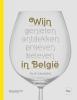 Filip  Salmon,Wijn in België