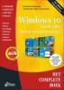 Peter  Kassenaar, Peter  Doolaard, Erwin  Olij,Het complete boek Windows 10, 2e editie