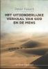 <b>Peter  Pikkert</b>,Het uitzonderlijke verhaal van God en de mens