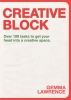 Gemma Lawrence,Creative Block