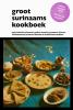 ,<b>Groot Surinaams Kookboek</b>