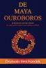 <b>Drunvalo  Melchizedek</b>,De Maya ouroboros