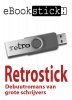 ,EBookstick - Retrostick debuutromans