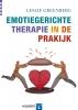 Leslie  Greenberg,Emotiegerichte therapie in de praktijk
