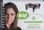Marijke  Lingsma, Aty  Boers,Help! Ik coach op competenties