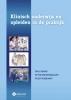 <b>Paul  Brand, Peter  Boendermaker, Ruud  Venekamp</b>,Klinisch onderwijs en opleiden in de praktijk