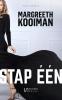 Margreeth  Kooiman,Stap ??n