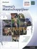 Heleen  Ruijg,Thema`s Maatschappijleer Havo 2019/2020 Werkboek