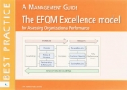 , C.  Hakes,The EFQM Excellence Model For Assessing Organizational Performance