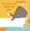 <b>Susanne  Strasser</b>,De walvis gaat in bad