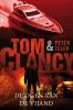 <b>Tom  Clancy</b>,De ogen van de vijand