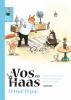 <b>Sylvia  Vanden Heede, Tjong-Khing  The</b>,Ik leer lezen met Vos en Haas - Ik lees als Vos - O ma, o pa!