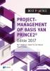 Hans  Fredriksz Bert  Hedeman  Gabor  Vis van Heemst,Best practice Projectmanagement op basis van PRINCE2 � Editie 2017