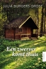 Julia  Burgers-Drost ,Een zwerver komt thuis