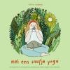 Irina  Verwer ,met een snufje yoga