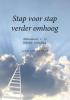 Auke Jan  Hofman ,Stap voor stap verder omhoog