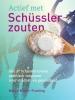 Margit  Müller-Frahling ,Actief met Schüsslerzouten