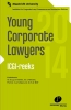 Samantha  Renssen, Kid  Schwarz, Rogier  Wolf,Young corporate lawyers  2014