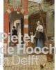 Wim  Weve Frans  Grijzenhout  Anita  Jansen  Anna  Krekeler  Jaap van der Veen,Pieter de Hooch in Delft