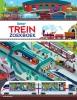 <b>Stephan  Lomp</b>,Trein zoekboek