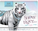 ,Snow tiger & Co - Wilde katten