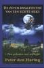 Peter  Den Haring ,De zeven kwaliteiten van een echte heks