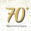 ,70+, wijsheid komt met de jaren