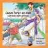 <b>Brad  Jersak</b>,Jezus horen en zien