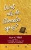 Lama  Yeshe ,Wat te doen als de chocola op is?