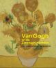 Ella  Hendriks Nienke  Bakker,Van Gogh en de zonnebloemen
