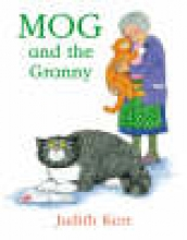 Kerr, Judith Mog And The Granny