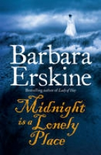 Barbara Erskine Midnight is a Lonely Place