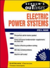 Nasar, Syed A. Schaum`s Outline of Electrical Power Systems