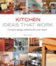 Veilette, Beth Kitchen Ideas That Work