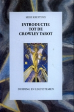 M.  Krefting Introductie tot de Crowley tarot