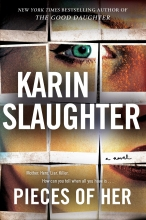 Karin Slaughter, Pieces of Her