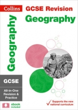 Collins GCSE GCSE 9-1 Geography All-in-One Revision and Practice