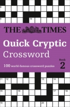 The Times Mind Games Times Quick Cryptic Crossword Book 2