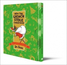 Seuss,Dr How the Grinch Stole Christmas! (60th Anniversary Edition)