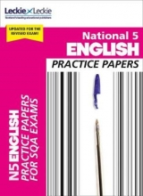 Craig Aitchison National 5 English Practice Papers for New 2019 Exams