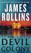 Rollins, James The Devil Colony