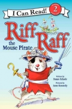 Susan Schade Riff Raff the Mouse Pirate