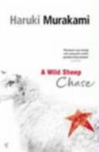 Haruki,Murakami Wild Sheep Chase