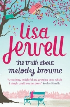 Jewell, Lisa Truth About Melody Browne