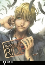 Patterson, James Maximum Ride: Manga Volume 9