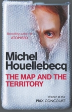Houellebecq, Michel Map and the Territory