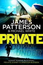 Patterson, James Private Down Under