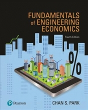 Park, Chan S. Fundamentals of Engineering Economics