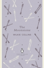 Collins, Wilkie Moonstone