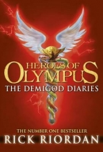 Rick Riordan The Demigod Diaries